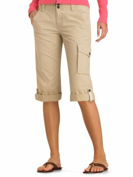 Things I Hate: Capri Pants « Needs of the Many